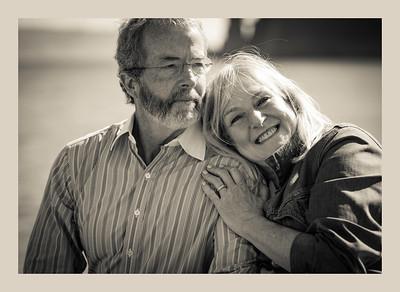 HELEN & JIM -Sausalito