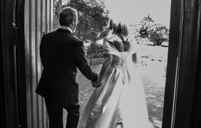 HELEN & JIM WEDDING DAY