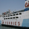 DALIANA : F/B DALIANA  IMO 7007265  Built 1970 as FERRY PEARL  Passengers 1577 Cars 240  Load meters 820  Knots 16,5  Scrapped 2011 Last owner : G&A FERRIES