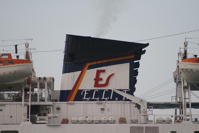 2008 - F/B ELLI T : the funnel.