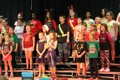 HER Christmas Concert 2016