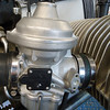 Complete carburetor overhaul