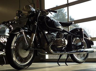 1967 R69S