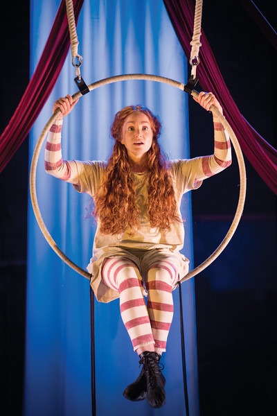 Hetty Feather Pre-Production Photos