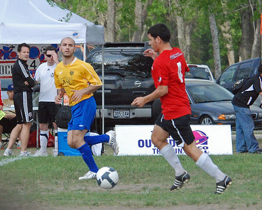 HFA Soccer Tournament 2011