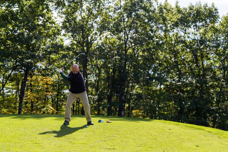 35th Barbara Dearborn '60 Golf Classic