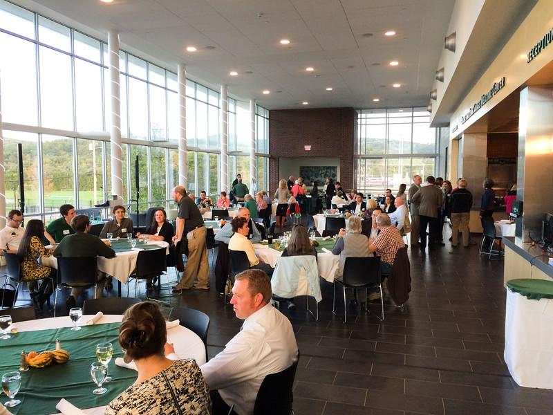 Alumni Recognition Awards