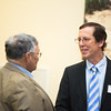 Heritage Society Reception
