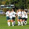 Women's Soccer vs University of Southern Maine