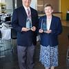 Bill '62 and Sharon Andrews '62 | Ut Prosim Award