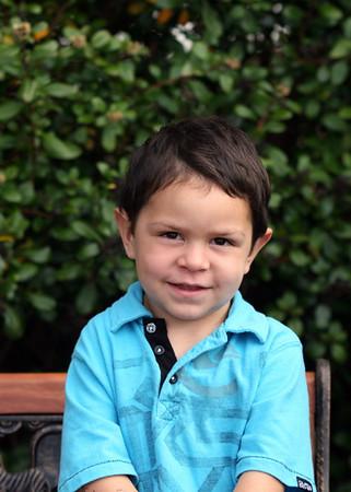 Carlos Moore 2009