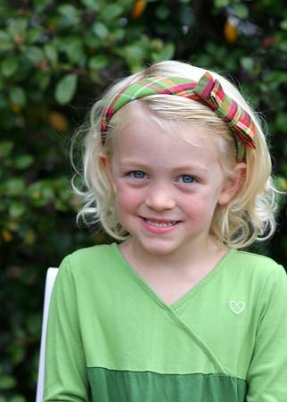 Catherine Clardy 2009