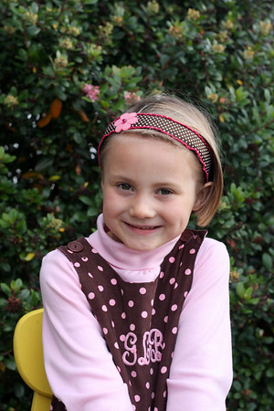 Evie HFCC 2008