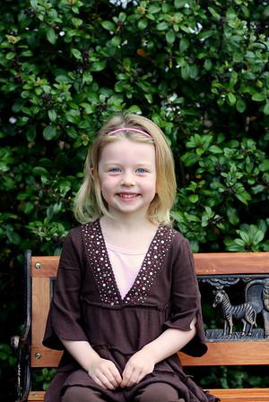Josie Kearns 2009