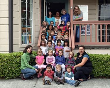 Thursday Class 2009