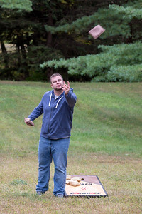 10-3-2015 1st Annual Cornhole Tournament 030
