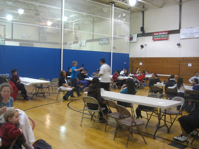 March 26, 2010 at Holyoke Boys & Girls Club