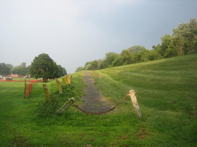 Another view of access path