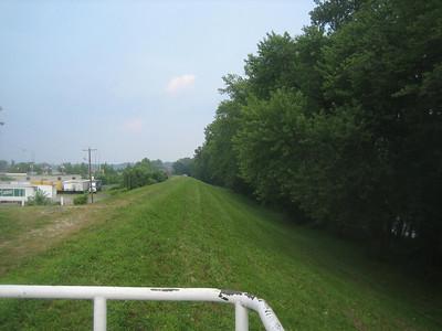 Panorama view #5.