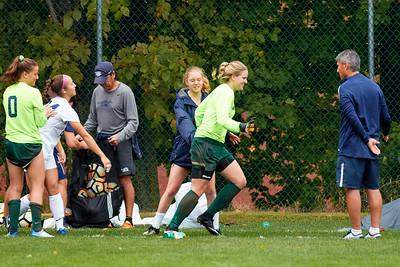 10-8-17 Midd Soccer vs Wesleyan