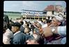 French Grand Prix Rheims July 1958, spectator stands