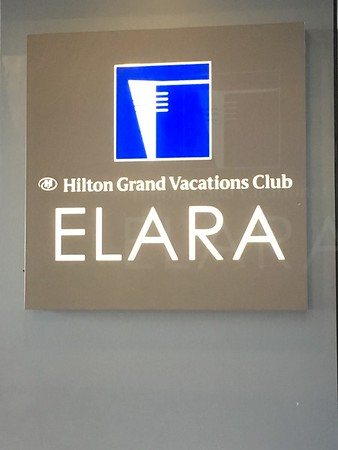 HGVC Elera: Las Vegas, NV October 2016