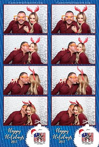 HH Drywall Holiday Party