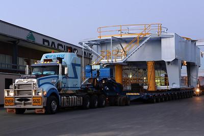 McAleese Big move , Sunday 2nd September 2012