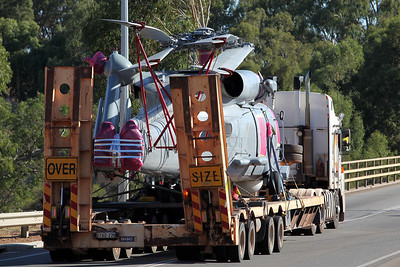 14th April 2012, Regal Transport, McAleese Transport,WA Specialised Transport, AL Logistics, Mammoet, Peter Tippett Haulage