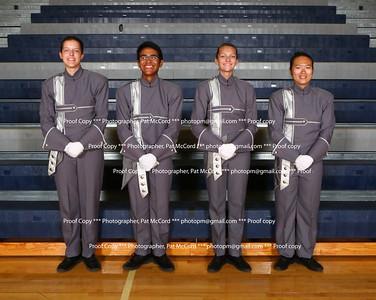 HHS Hawk Band