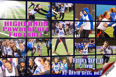 HHS Powderpuff