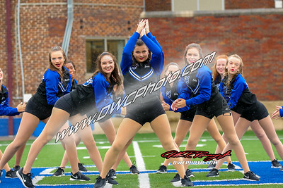 2018-19 HHS Dance