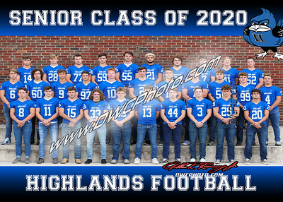 2019 HHS Football