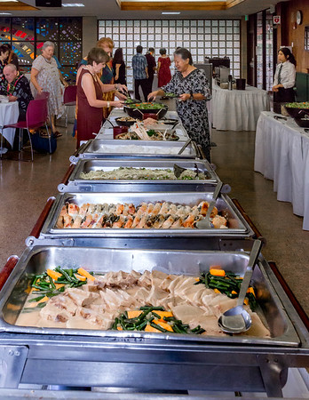 HHS 125th Anniversary Kahu `Ikena Banquet (10/21)