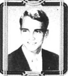 Alan Eugene Stewart