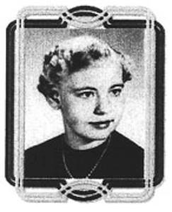 Bertha Nordstedt / Emmerich