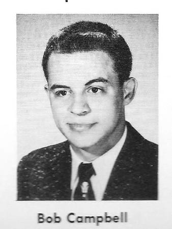 Bob J. Campbell