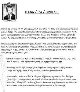 Danny Ray Crouse