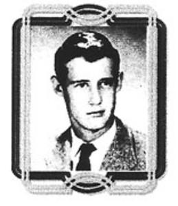 Donald Lee Cornett