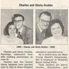 Charles & Gloria Inkanish / Grubbs