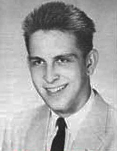 Kenneth Eugene Fahrney
