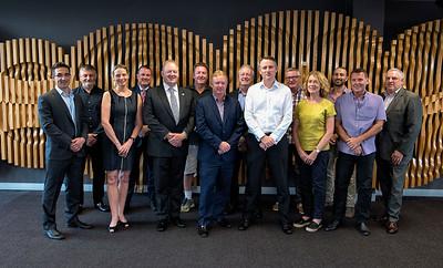 20170320 HIA - Presidents and Board Members