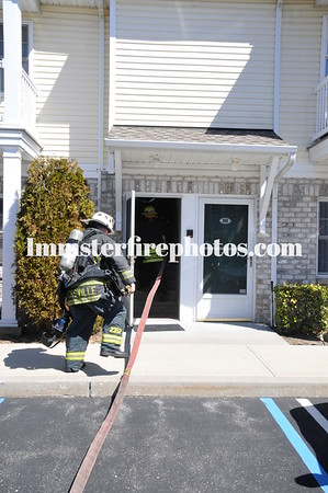 HICKSVILLE FD NICOLE CT DRYER FIRE