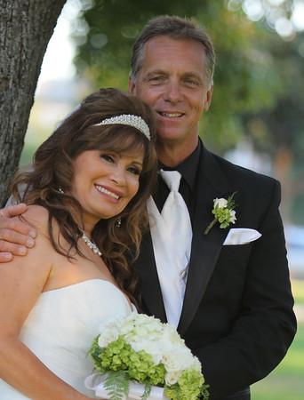 CECELIA'S WEDDING