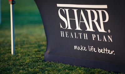 SHARP 5K 2015