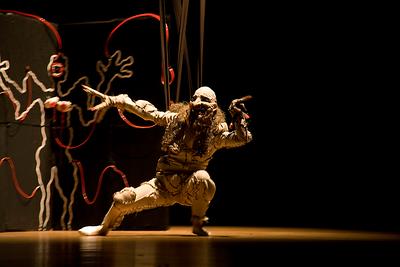A título personal (Performance): Teatro La Candelaria