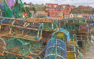 WHITBY HARBOUR-1