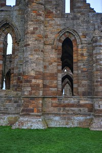 WHITBY ARCHES
