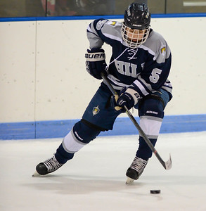 WIH--Mj--Hill vs Albany Acad --11417-1438