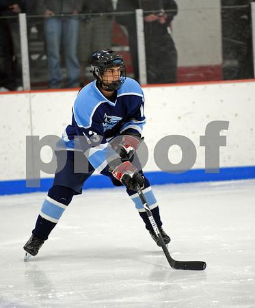 HS hockey